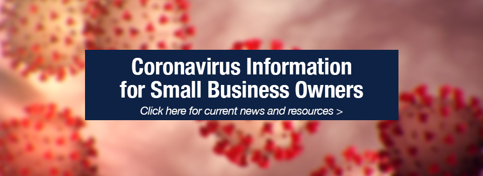 Coronavirus Information for Florida Small Businesses