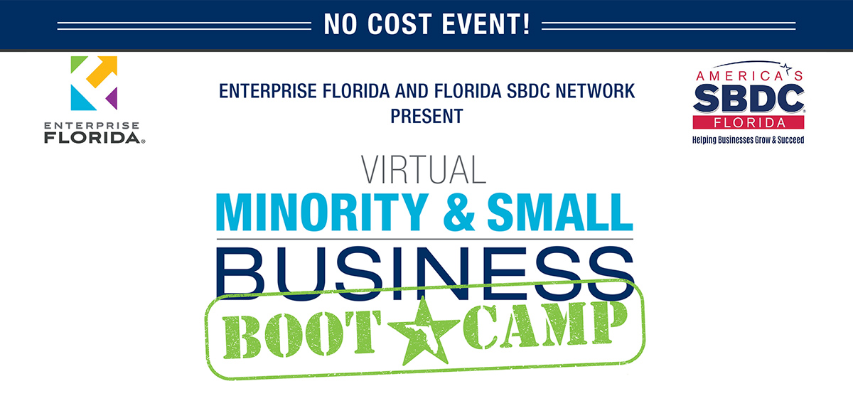 Minority & Small Business Boot Camp